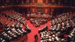 leggi senato