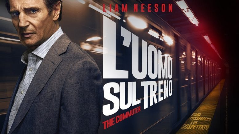 recensione the commuter