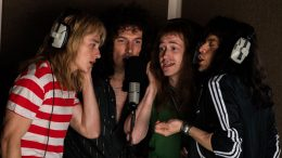 Bohemian Rhapsody critiche, Thomas Flight