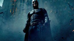 Produzione Batman 2019, DC
