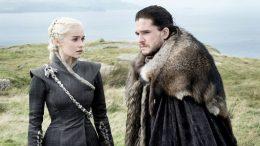 Kit Harington non è soddisfatto delle sue scene in Game of Thrones