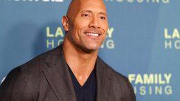 Dwayne Johnson The Rock come è diventato famoso