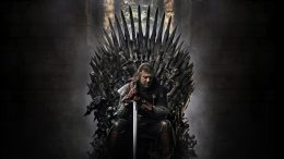 game of thrones trasmesso su Netflix