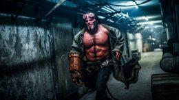 hellboy 2019 trama cast recensione