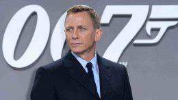 Daniel Craig di nuovo James Bond, Rami Malek sarà il cattivo