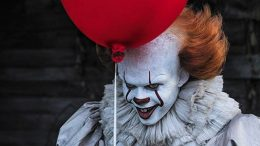 It: Capitolo Due (2019) Pennywise