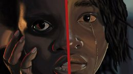 Us, Jordan Peele, The intruder, donne nere, donne di colore