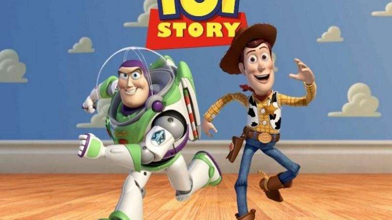 Toy Story 4, Woody, Buzz, Tom Hanks, Disney, Pixar