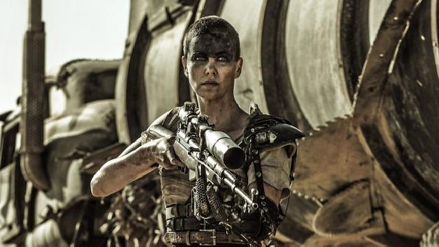 Fury Road, Interceptor, Il guerriero della strada, Immortan Joe, Oltre la sfera del tuono