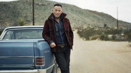 Western Stars, trailer