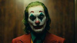 Joaquin Phoenix, Todd Phillips, Batman, Mel Gibson