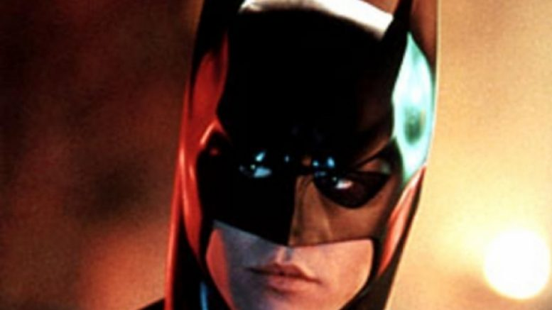 Val Kilmer, Michael Keaton, Pierce Brosnan
