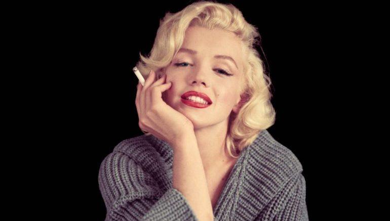 Blonde, Brad Pitt, Marilyn Monroe, Hollywood