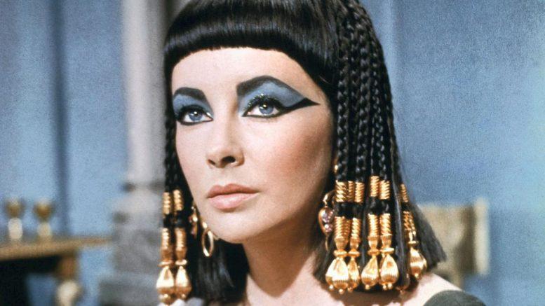 Cleopatra, Michael Cimino, John Carter, Disney