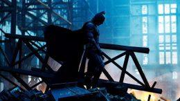 Christopher Nolan, Batman, Joker, Christian Bale