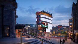 Edinburgh Filmhouse, tempio del cinema del XXI secolo