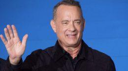 Tom Hanks, Coronavirus