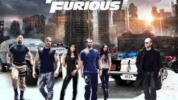 fast and furios 7