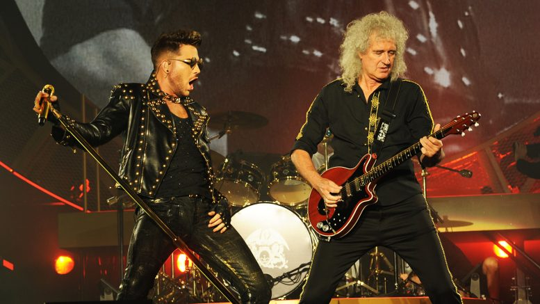 oscar-2019-queen-adam-lambert-cerimonia-los-angeles