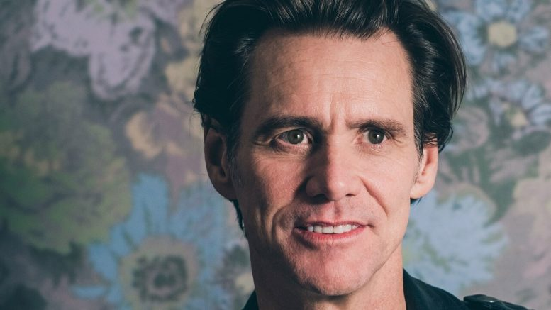 """Jim Carrey biografia età carriera fidanzata attore """"Se mi lasci ti cancello"""""""