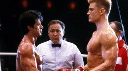 Ivan Drago, Rocky Balboa, Rocky Iv, Rocky 4