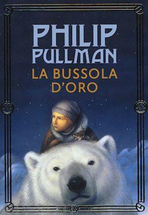 La bussola d'oro, Nathaniel Hawtorn, La lettera scarlatta, Philip Pullman