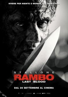 Sylvester Stallone, Messico, Rambo 2019
