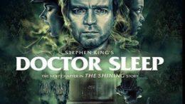 Stephen King, Mike Flanagan, Ewan McGregor, Shining, Stanley Kubrick