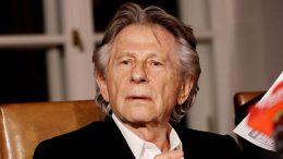 Roman Polanski, Adele Haenel, J'accuse, instagram, César