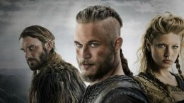 Ragnar, ragnar lothbrok, rollo vichinghi
