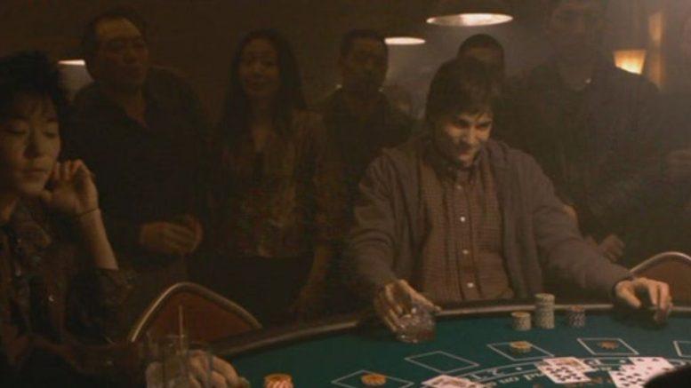 blackjack, Kevin Spacey, Cole Williams, conteggio carte