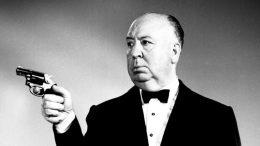Alfred Hitchock film, invenzioni del regista di Psyco