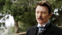 David Bowie The Prestige, David Bowie Nikola Tesla