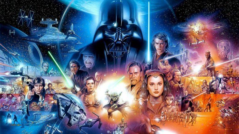 Star Wars personaggio più popolare della saga