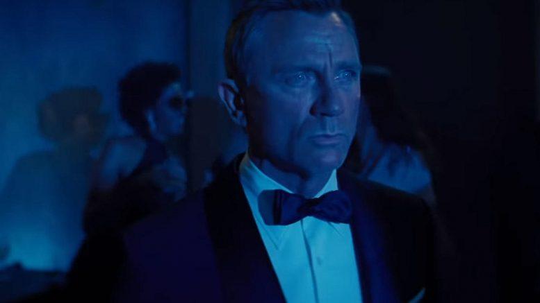 James Bond, Daniel Craig, 007, Spectre, Rami malek
