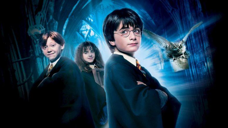 Harry Potter, JK Rowling, Daniel Radcliff, Ruper Grint
