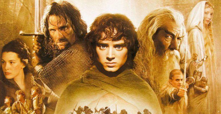 Il signore degli anelli amazon, John Tolkien, sauron, elrond, galadriel