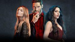 Lucifer 5, quinta stagione Lucifer, serie in uscita agosto 2020