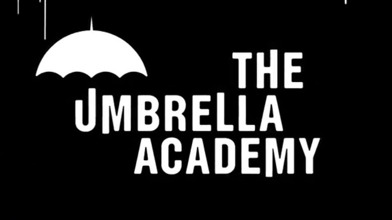 Ellen Page, Netflix, the umbrella academy, klaus, steve blackman