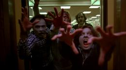 zombie, brad pitt, cargo, benvenuti a zombieland