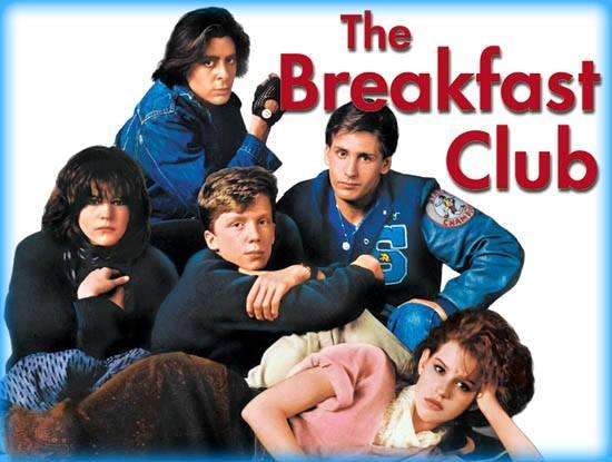 breackfast club, Mississippi adventure, trappola di cristallo, la storia infinita