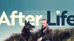 After Life, recensione serie tv di Ricky Gervais
