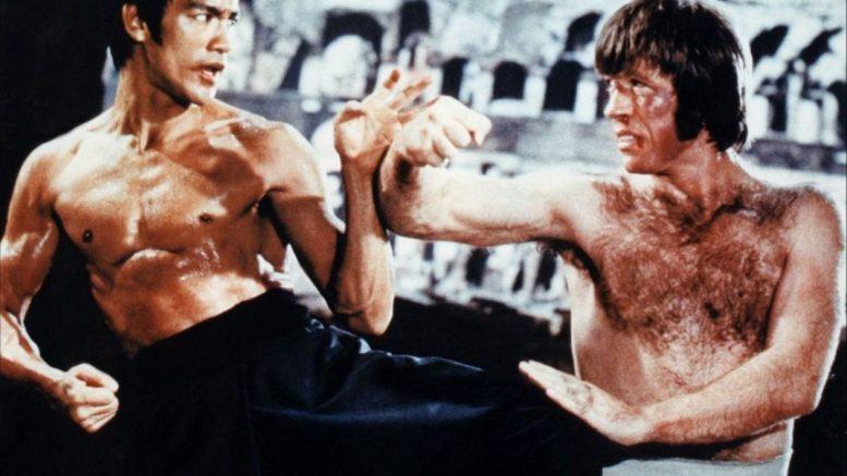 bruce lee, steve mcqueen, kung fu, david corradine, arti marziali