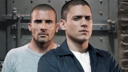 Prison Break 6, Dominic Purcell, Wentworth Miller, Robert Knepper