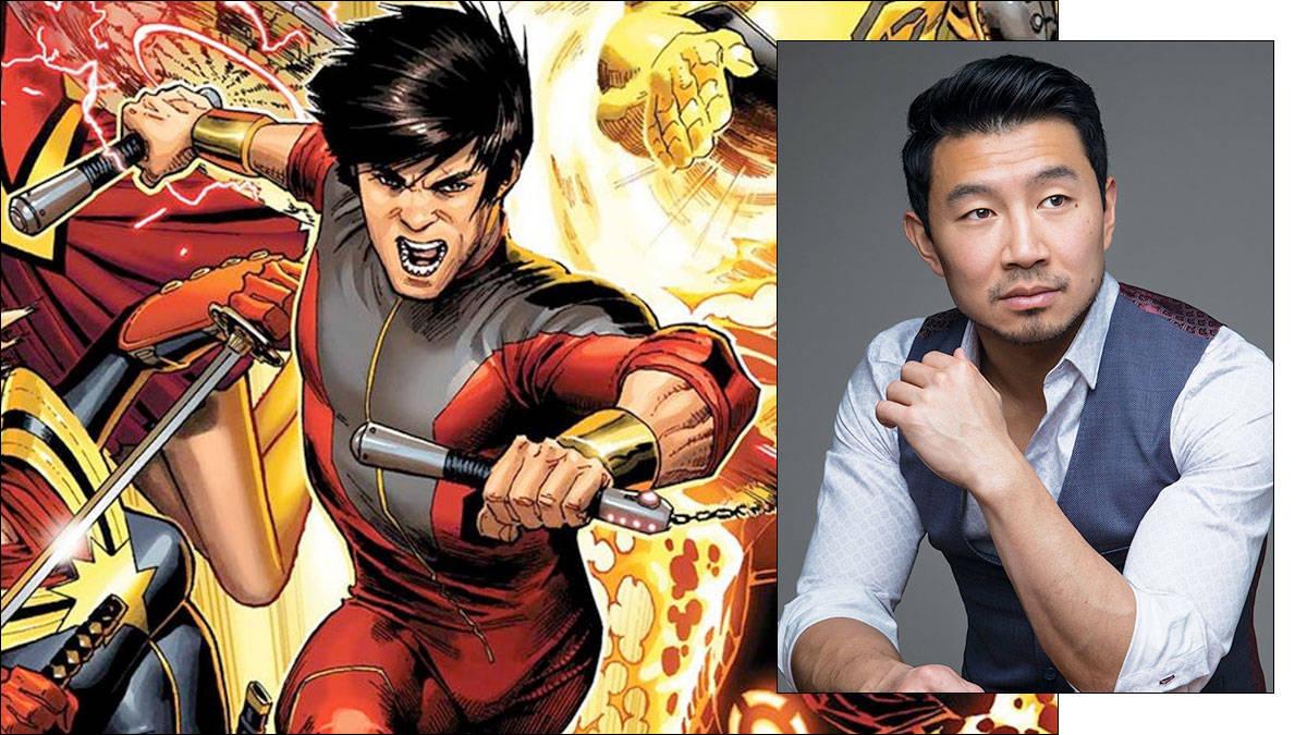 Shang-Chi: il nuovo prodotto è pronto ad allargare l'universo Marvel? - Superga Cinema