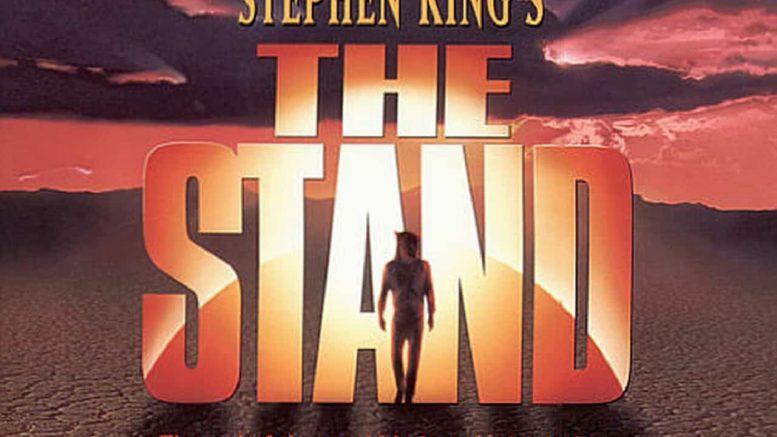 stephen king, l'ombra dello scorpione, the stand, randall flagg, CBS
