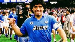 I 5 migliori film sulla vita di Diego Armando Maradona