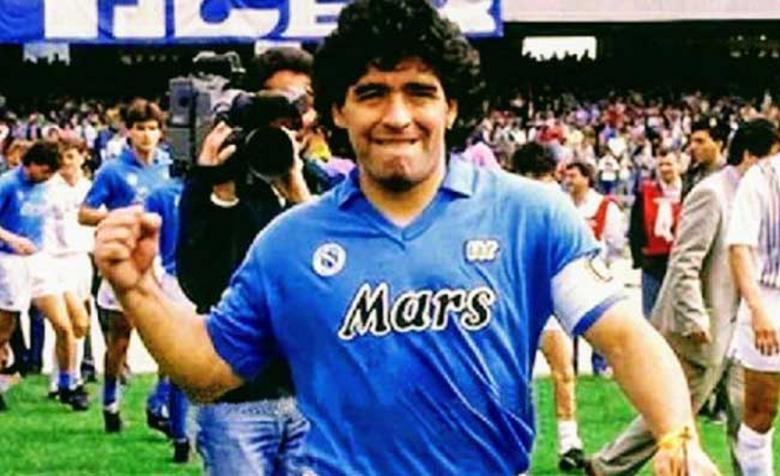 I 5 migliori film sulla vita di Diego Armando Maradona - Superga ...