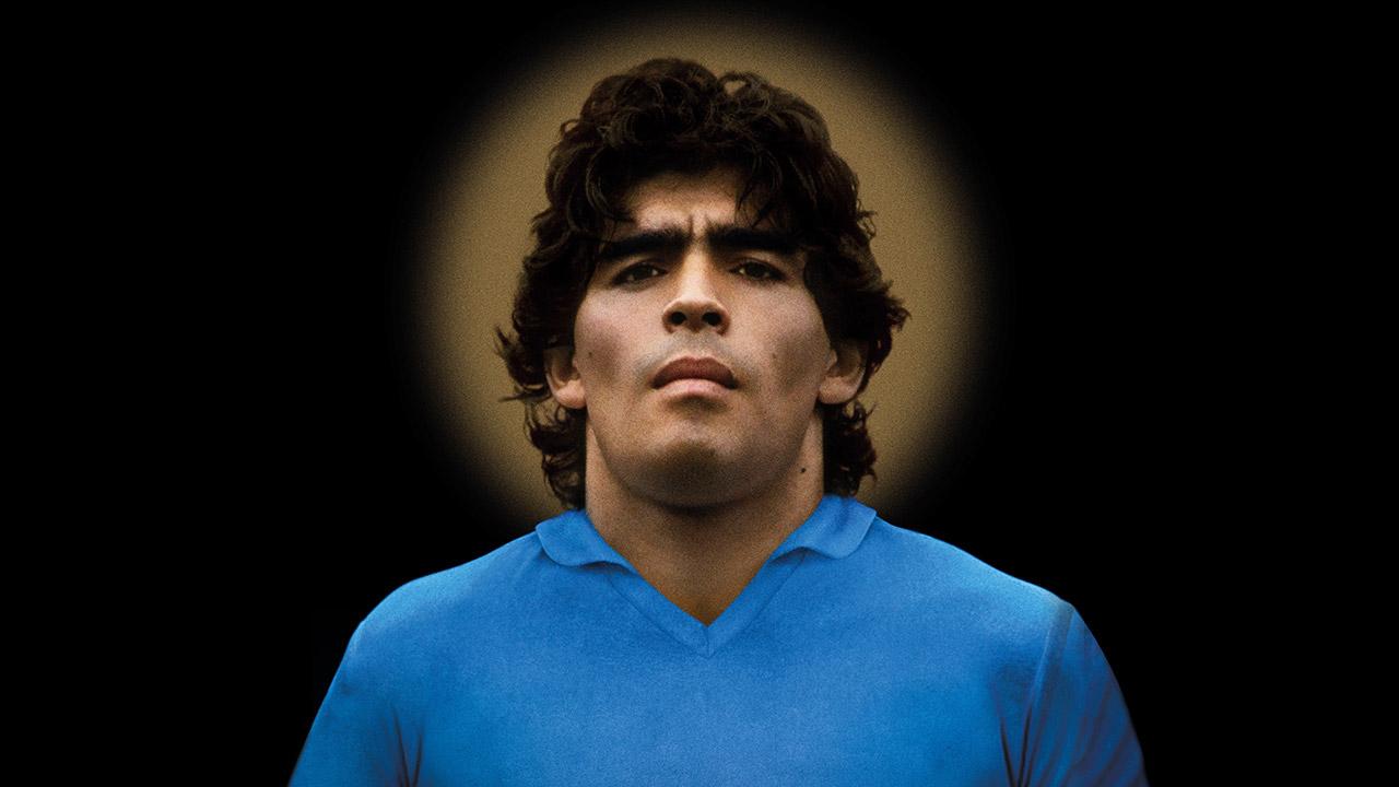 Diego Maradona (2019): il film-documentario su Netflix nel ricordo ...