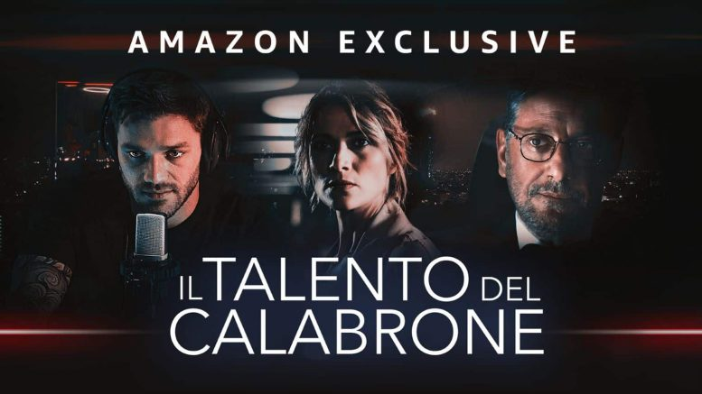 Il talento del calabrone: trama, cast e recensione del nuovo film targato Amazon Prime Video